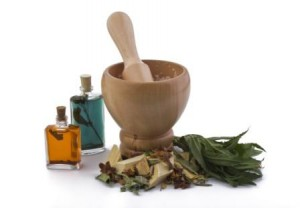 Why use herbal medicine for building children's immunity?