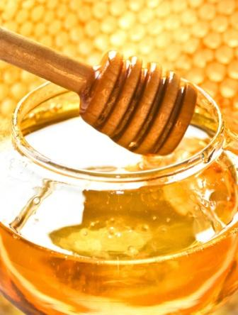 Honey- the best sweetener as it has anti-bacterial, anti-oxidant and anti-fungal properties which works well with maintaining the health and harmony of your body.