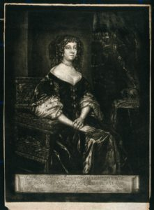 Catherine of Braganza. The princess who loved tea and in 1660 bought her love for the drink to Britain and established it as a fashionable beverage amongst the nobility and wealthy.