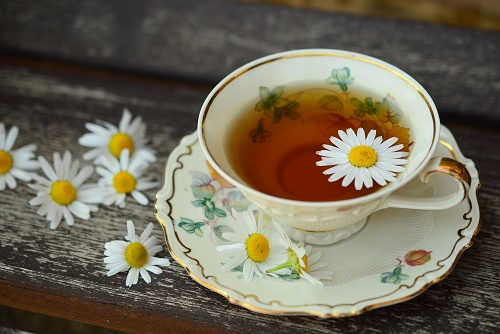 How Is Chamomile Tea Good For You?