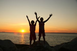 Healthy immune system = Happy, healthy kids