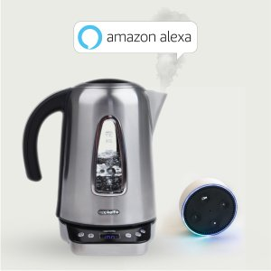 AppKettle Works With Amazon Alexa
