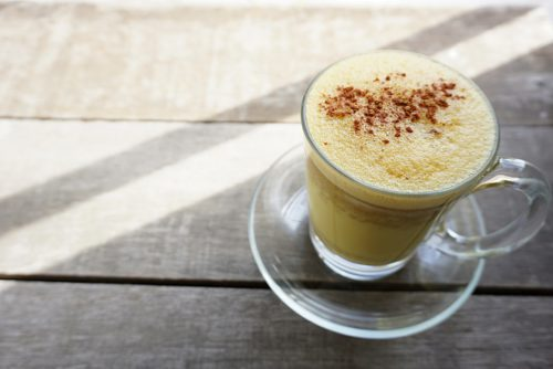 What Is Turmeric Golden Milk? Seriously rich in antioxidants and anti-inflammatory properties.