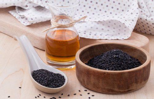 Black Seed Oil & Seeds