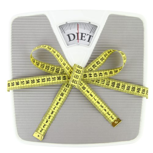 Herbal teas can aid in weight loss/control