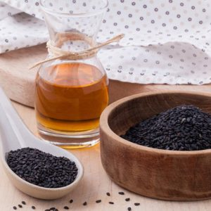 Black Seed Oil & Seeds