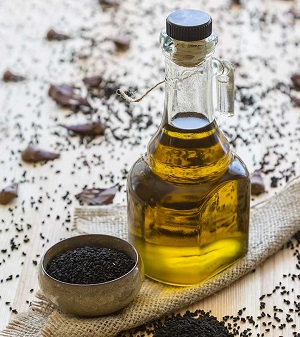 How To Take Black Seed Oil?