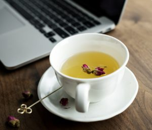 What Is A Herbal Tea?