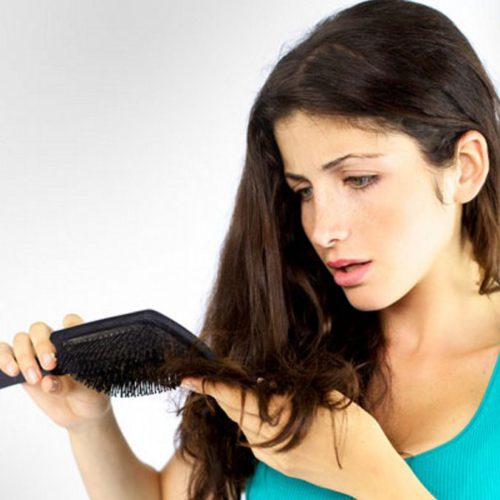 Black Seed Oil can help with hair loss and increase hair density.