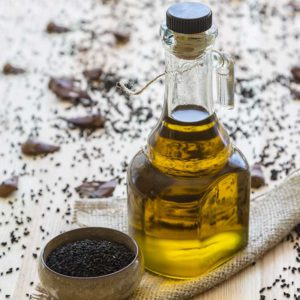 How To take Black Seed Oil? Can be taken orally, topically and by inhaling.