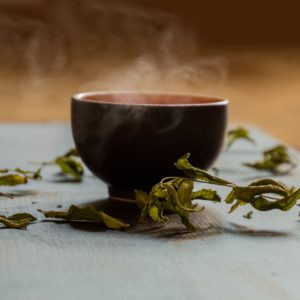 Drinking green tea on daily basis can benefit your health