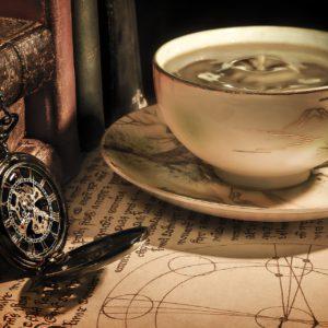 Tea drinking through time CUT