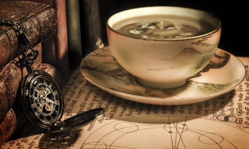 Journey Into A History On Tea – A Surprising Tale Of Adventure And Intrigue